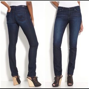 AG The Premier Skinny Jeans